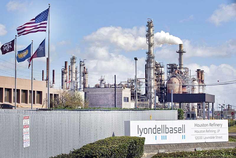 Aramco among bidders for US refinery