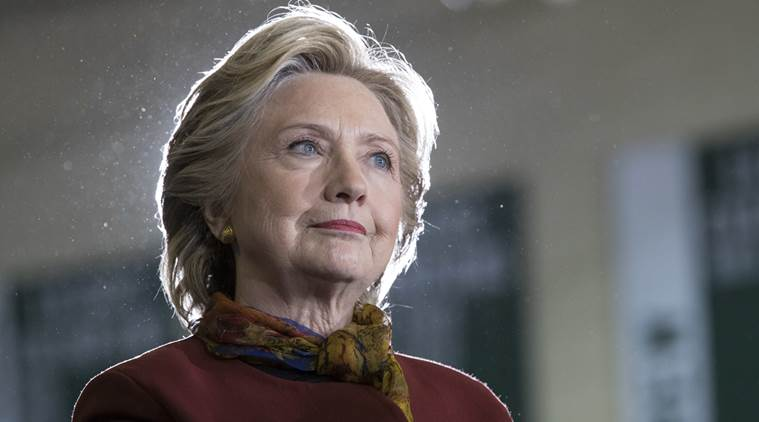 Emails show Hillary Clinton campaign paid attention to black voters