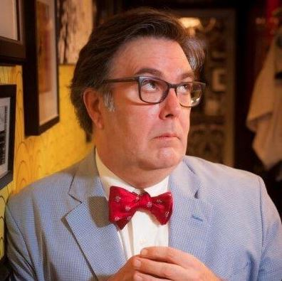 Veteran stand-up comedian Kevin Meaney dies at 60