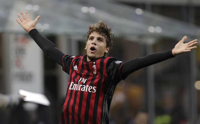 Referee got it wrong, slams Allegri as AC Milan stun Juventus