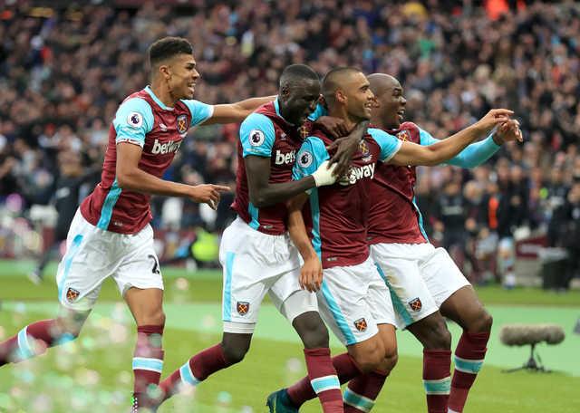 Reid gives West Ham United victory over Sunderland