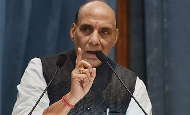 Indian Home Minister hails Bahrain-India ties