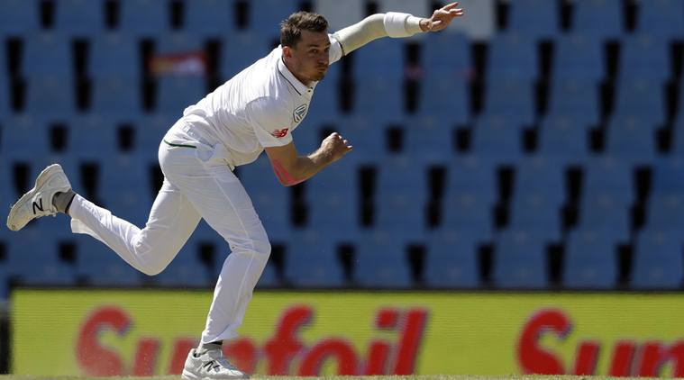 Steyn, Philander shine as Proteas dominate two-day tour match