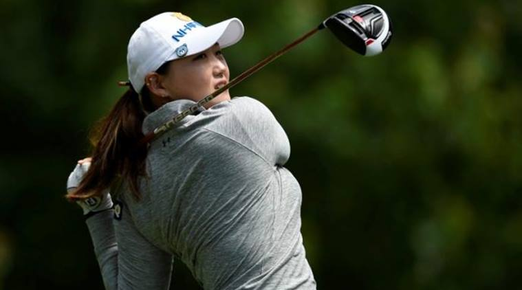 Australia's Minjee Lee wins Blue Bay LPGA in China