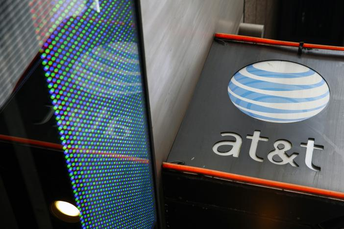 AT&T to buy Time Warner for $85 billion, create telecom-media giant