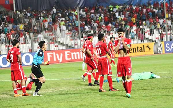 AFC U-19 Championship: Vietnam shatter Bahrain dreams