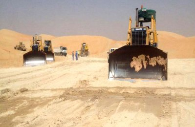 Abu Dhabi starts work on $178m motorway project