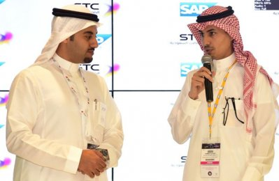 STC, SAP partner to provide cloud solutions