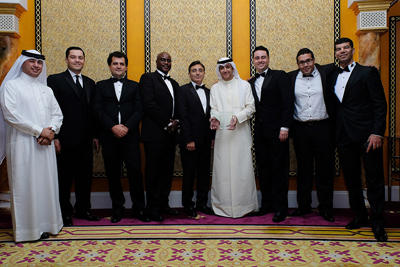 Asar wins top Kuwait law firm award