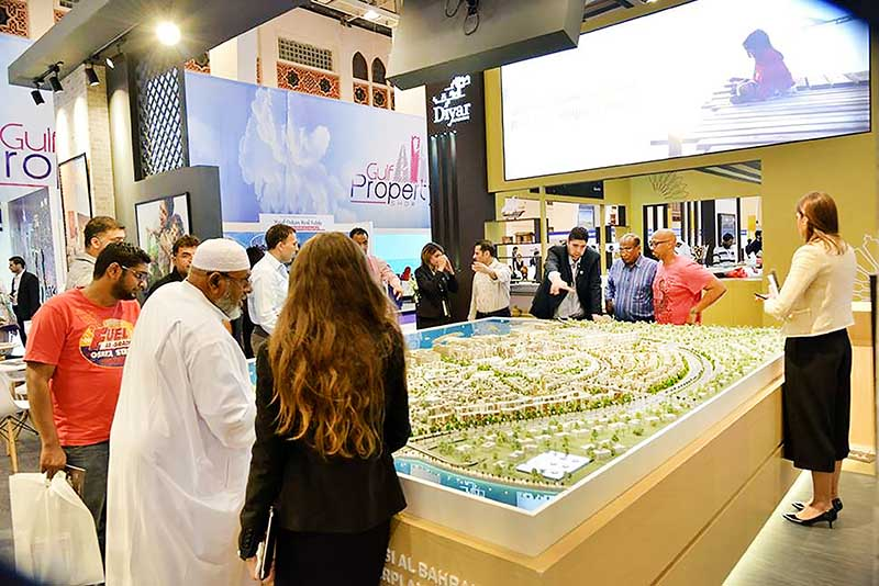 Gulf Property Show set to make records