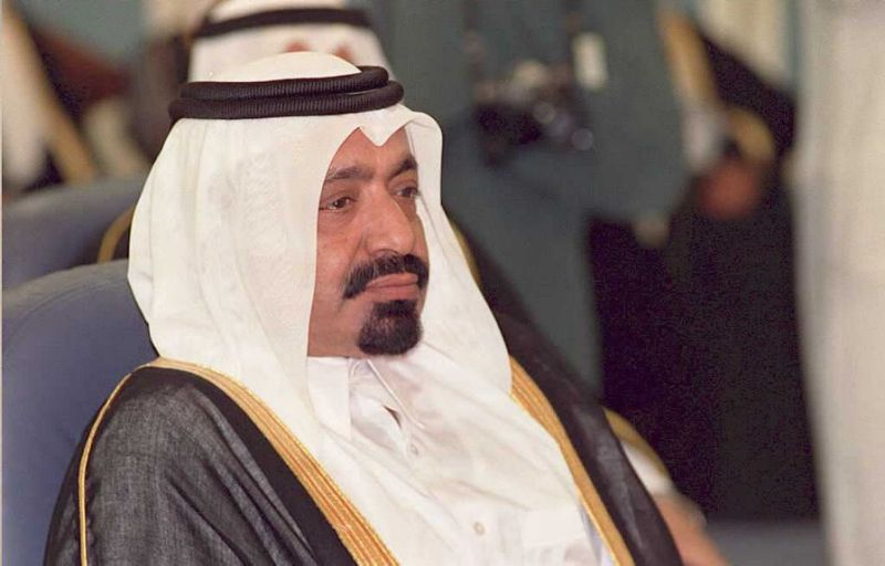 Qatar announces three days of mourning for former Amir