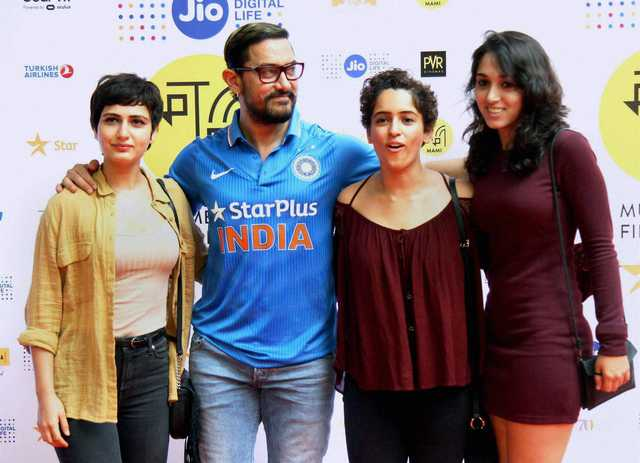 My family wanted me to be an engineer: Aamir Khan