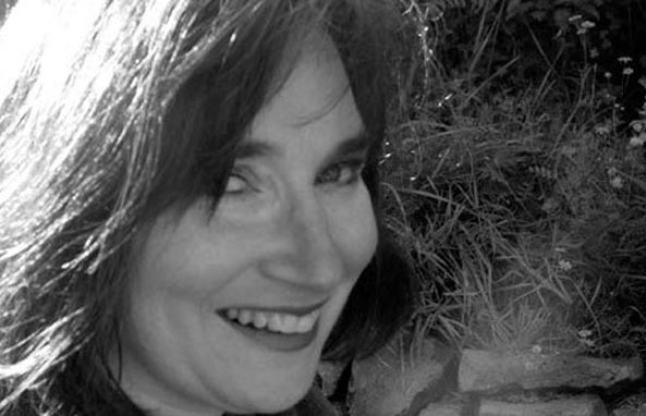 Poet and novelist Lucia Perillo dies at 58