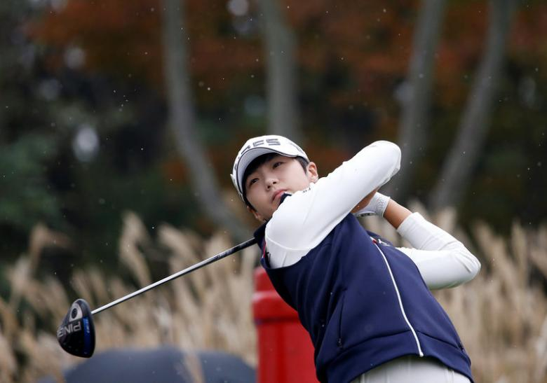 Korea women's tour out to prove there's no place like home