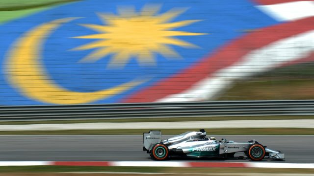 Malaysia may drop F1, citing poor returns