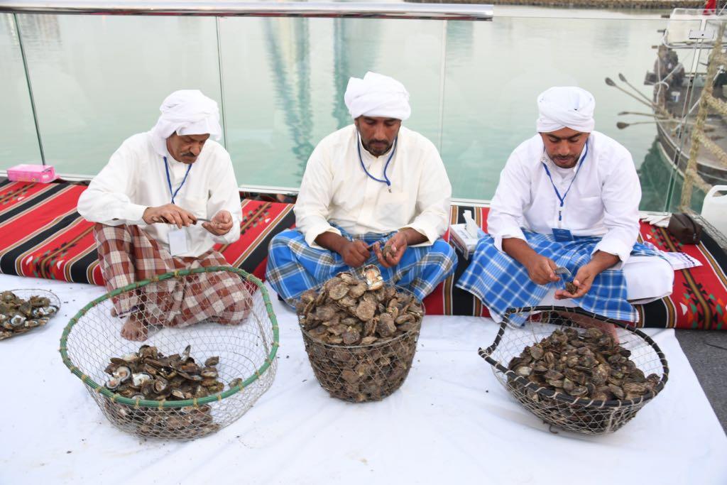 PHOTOS: Sea festival a hit