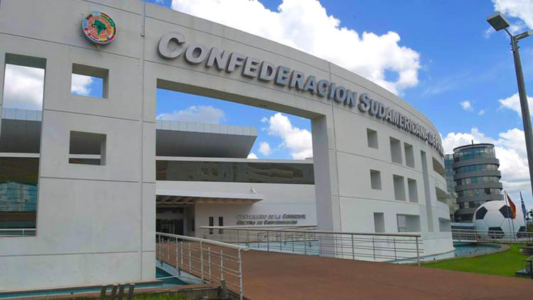 CONMEBOL sues US partner for $18 million over corruption