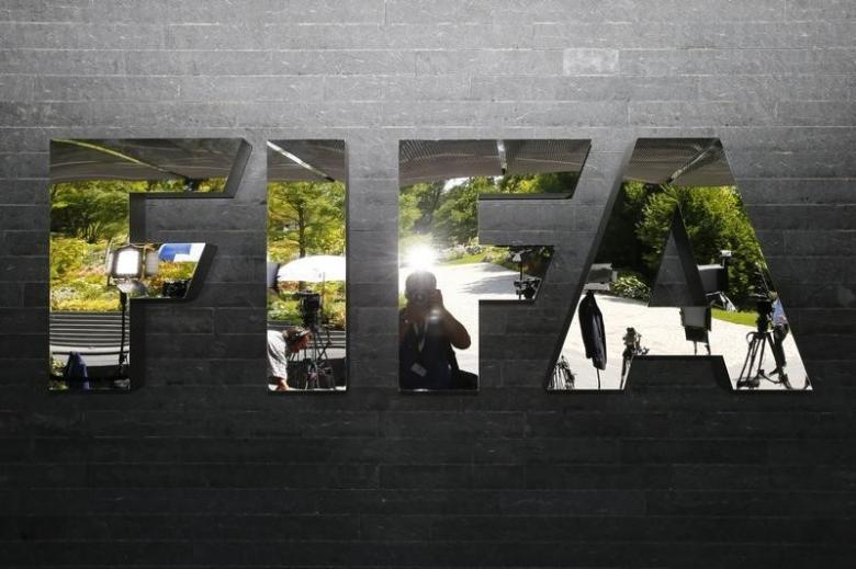 FIFA fines Spanish federation for breaking transfer rules