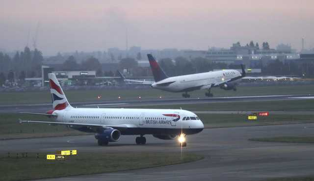 British Airways says flight diverted to Vancouver after crew unwell