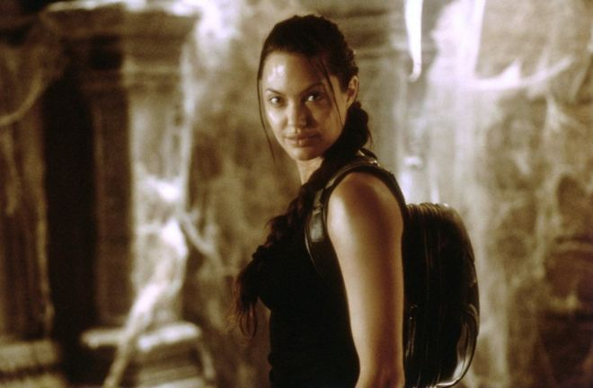 Tomb Raider: How Lara Croft became a game changer