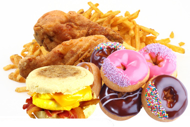 Junk food is a human rights concern says UN