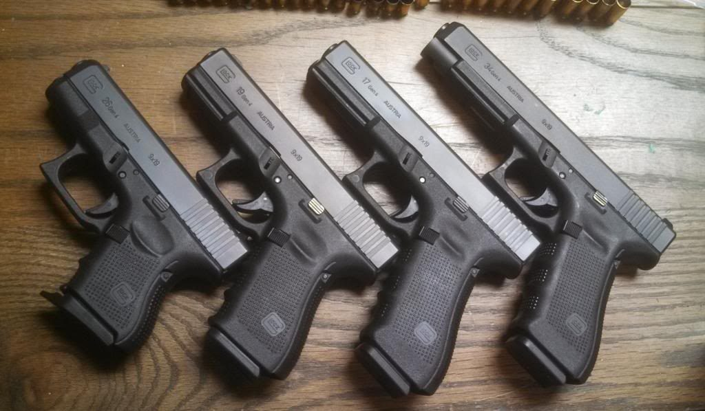 Most guns used in New York crimes 'are from out of state'