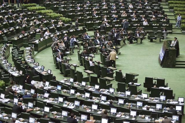 Iranian-American held in Iran gets 18-year sentence