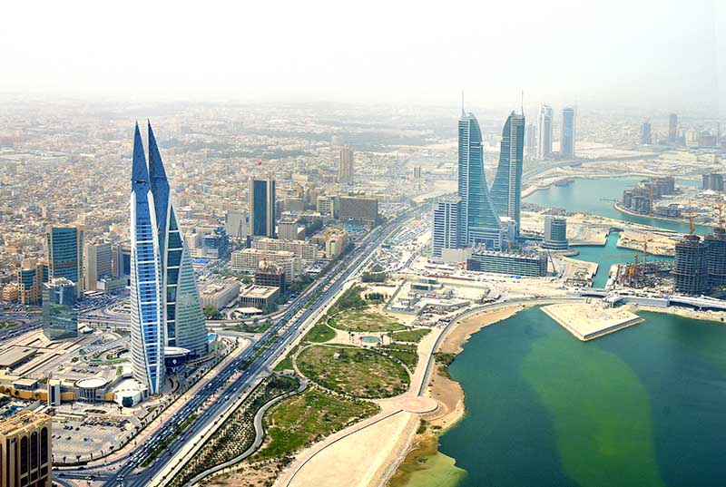 Bahrain is among top places to do business