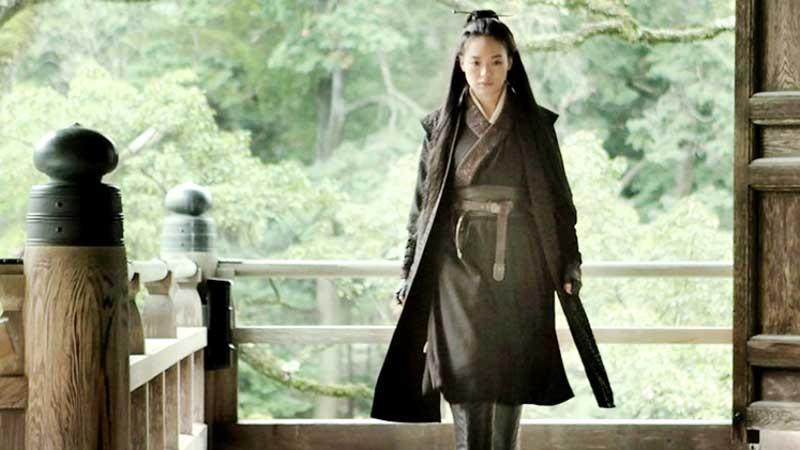 The Assassin to  raise curtain  on film festival