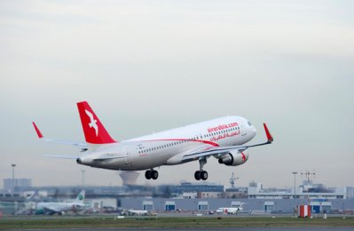 Air Arabia named 'Low Cost Airline of the Year'
