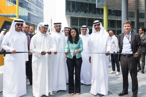 Dubai Design Week opens