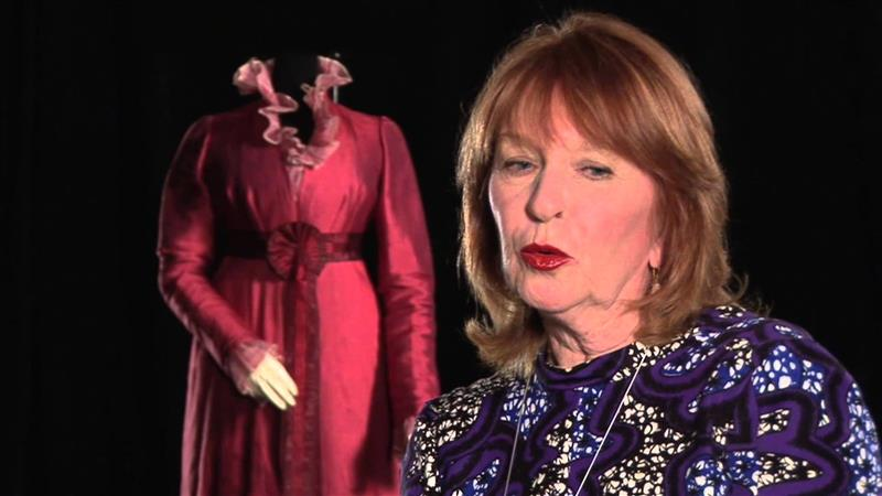 Oscar-nominated costume designer Janet Patterson has died