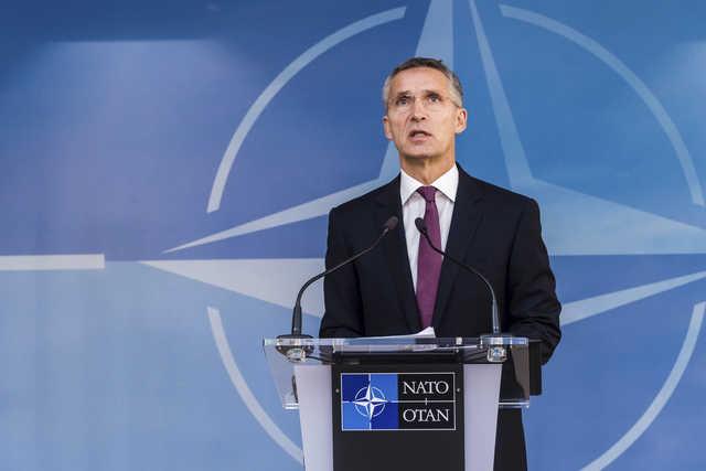 Russia drops Spain ship refuelling request amid NATO uproar