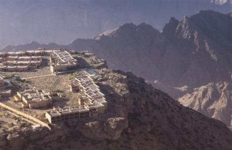 Anantara opens new hotel in Oman