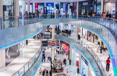GCC retail Industry expected to grow by 7pc to 12pc