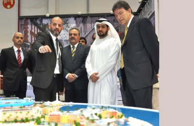 Abu Dhabi set for key global real estate expo