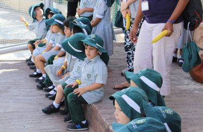 Emirates Park Zoo and Resort offers new school package