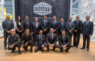 Equate participates in top Germany event