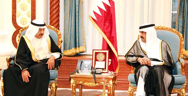 Premier offers condolences to Qatar