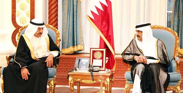 Premier offers condolences to Qatar
