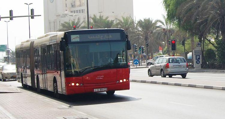 UAE, Oman sign international land transport deal