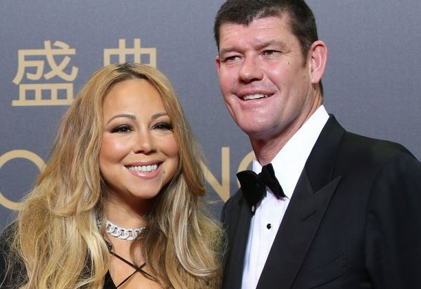 It's off: Mariah Carey dumped by billionaire for extravagant spending sprees