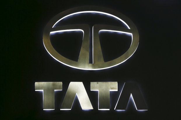 Tata shares fall on ex-chief's $18bn write-down claim