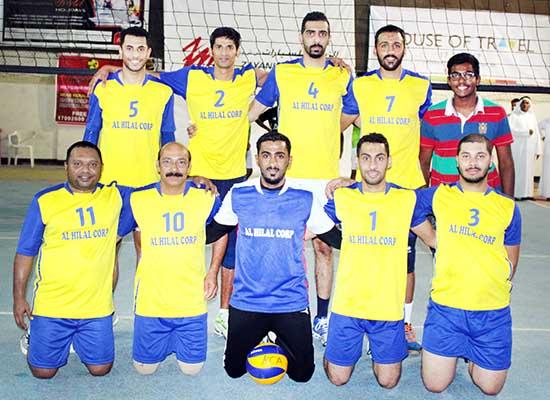 Bahrain sport: Al Hilal clinch crushing win