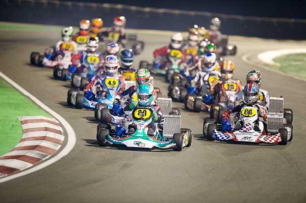 Bahrain sport: Motorsport Festival 20-day countdown begins