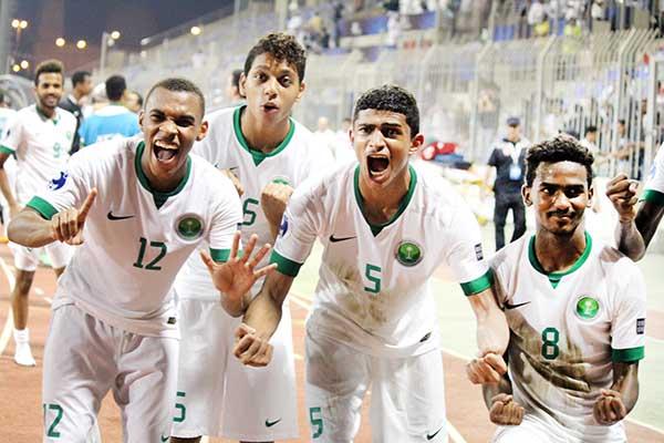 Asian Football Confederation: Saudi Arabia and Japan reach final