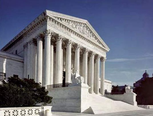US lawyer says Supreme Court justice groped her