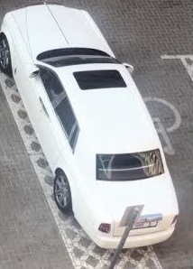 Arab national arrested for posting video of  billionaire's wrongly parked 'D5' Rolls Royce