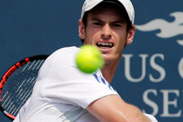 Andy Murray beats Simon for 16th time to reach Vienna ATP quarter-finals