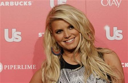 Jessica Simpson hoards clothes to preserve memories
